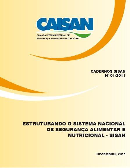 Caderno CAISAN