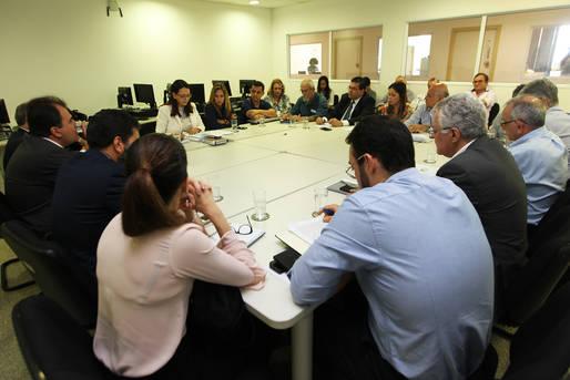 Estado define até dia 31 se proposta de integração da Prefeitura atende necessidades dos usuários