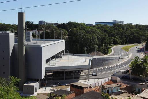 Terminal Pituaçu: Governo reafirma compromisso em garantir integração