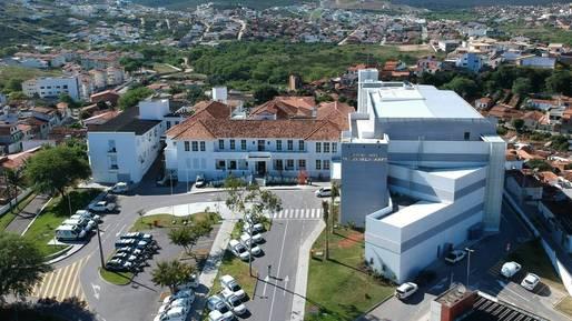 Ampliação do Hospital Geral Prado Valadares é entregue em Jequié