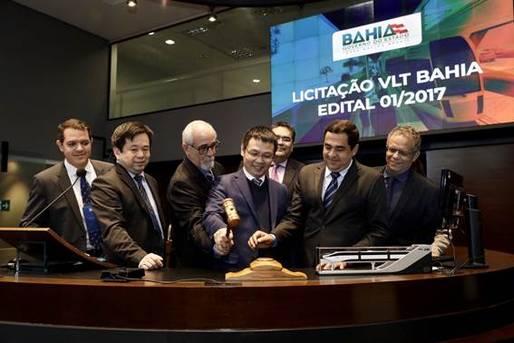 VLT do Subúrbio: Governo do Estado anuncia vencedor de licitação