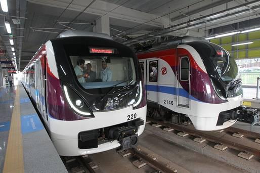 Anunciado resultado da licitação do Tramo 3, que levará metrô a Águas Claras/Cajazeiras