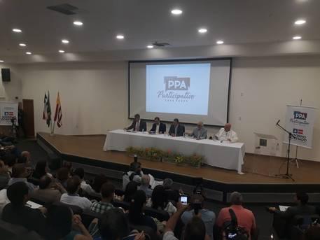 Rui Costa lança plano que vai orientar o Governo entre 2020 e 2023