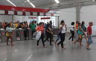 Metrô de Salvador atinge marca de 370 mil usuários por dia
