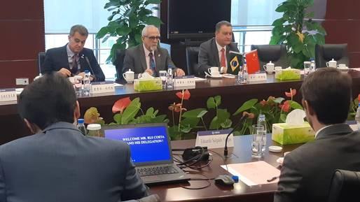 Chineses confirmam interesse em participar da licitação da Ponte Salvador-Itaparica