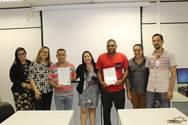 Casa Civil recebe certificados da ISO 9001:2015