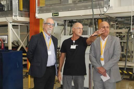 Com esse investimento na produção, a Bahia sai na frente na concorrência para atrair novos projetos de energia eólica