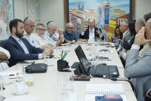 A projeção é tornar a Bahia autossuficiente e gerar mais de 30 mil empregos