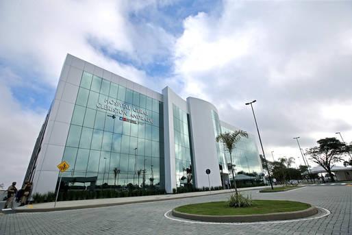 Inaugurado Hospital Geral Clériston Andrade 2 em Feira de Santana