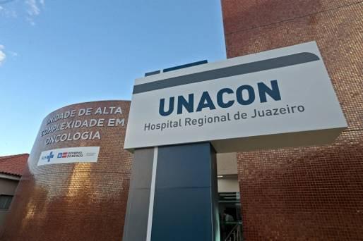 Unidade de saúde em Juazeiro ofertará primeiro serviço de radioterapia do interior