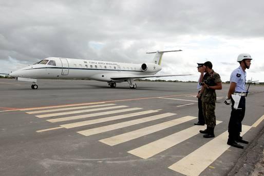 Autorizada concess�o dos aeroportos de Teixeira de Freitas e Caravelas